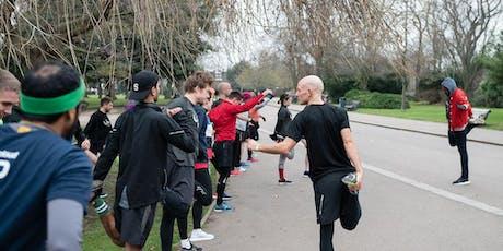 #Run4Rene Finsbury Park tickets