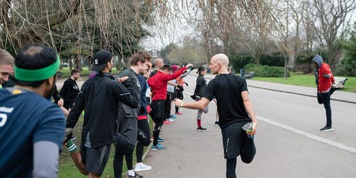 #Run4Rene Finsbury Park