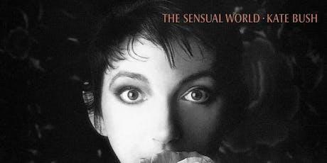 Classic Album Sundays London Presents Kate Bush 'The Sensual World' tickets