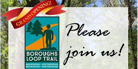 Marlborough BLT, Guided Hike, Two Possible Options, Sat. 10/26, 9:00 AM tickets
