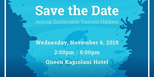 Annual Sustainable Tourism Hālāwai