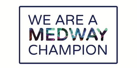 Medway Champions Meeting tickets