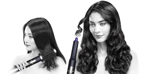 Dyson Demo Beauty Lab, Westgate |16 - 30 Oct 2019