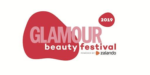Glamour Beauty Festival - Zaterdag