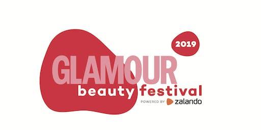 Glamour Beauty Festival - Zondag