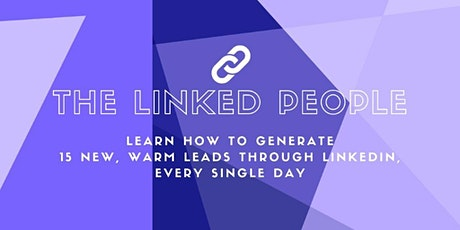 LinkedIn Sales & Marketing Workshop tickets