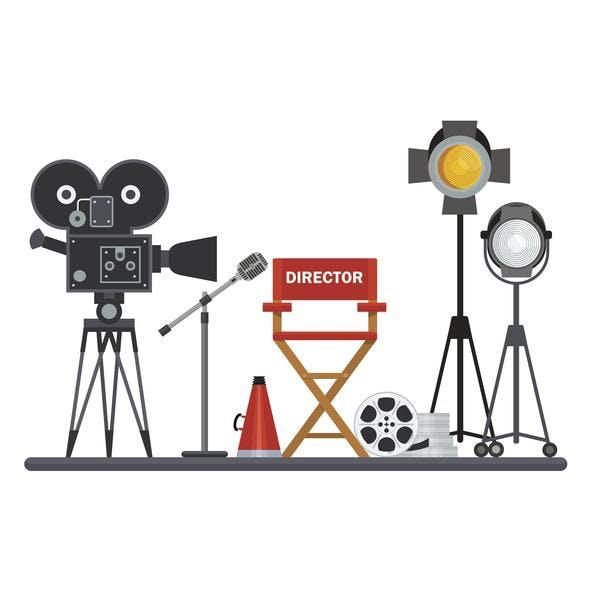 October A.T.A Film Camp