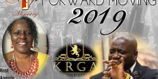 2019 FORWARD MOVING