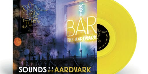'Sounds Of The Aardvark Vol. 1' Vinyl Compilation Launch