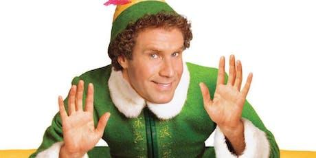 Elf- Christmas Screenings tickets