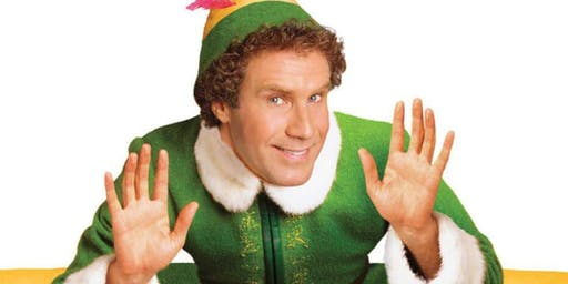 Elf- Christmas Screenings