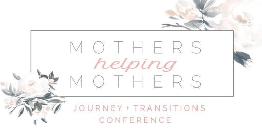 Mothers Helping Mothers-Journey and Transitions