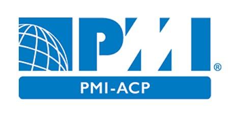 PMI® Agile Certification 3 Days Virtual Live Training in Dublin tickets