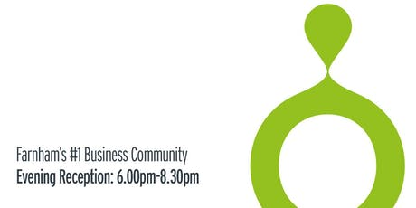 Evening Reception & Business Networking tickets