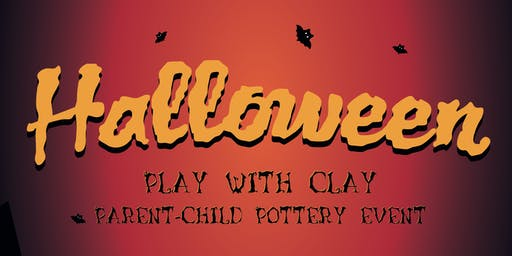 Play with Clay (2 sessions)