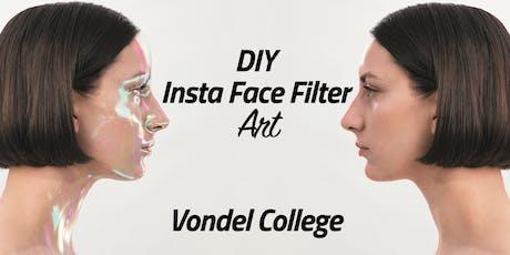 Vondel College: InstaFaceFilters tickets