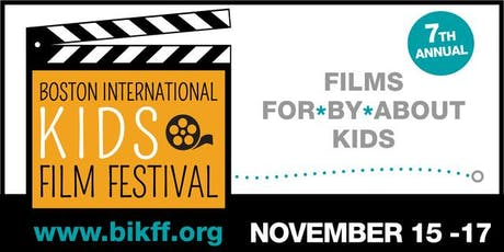 Short Films for Middle Schoolers & Above tickets