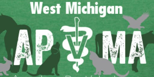 West Michigan Regional APVMA Symposium 2019