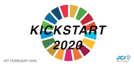 Kickstart 2020 tickets