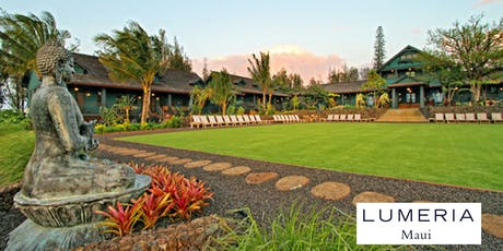 Cacao Ceremony - Lumeria Resort Maui tickets