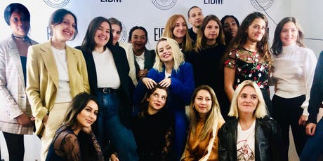 Fashion day : Journée portes ouvertes de L'EIDM billets