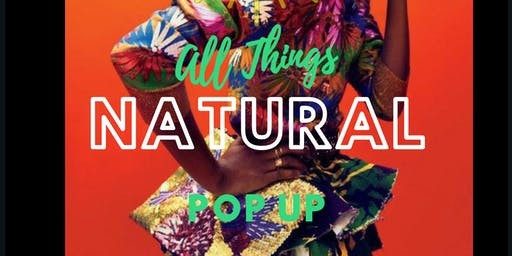 Sol Afri: Presents All Things Natural