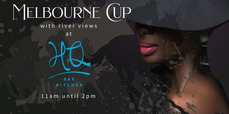 Melbourne Cup at HQ Bar & Kitchen tickets