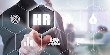 Recruitment and HR Fundamentals - Connect@Signal tickets