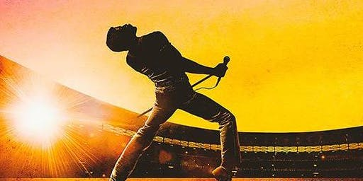 Film - Bohemian Rhapsody