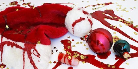 Murder Mystery Dinner - Who Saw Someone Killing Santa Claus tickets