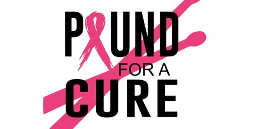 POUND for a CURE