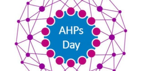 Celebration of AHP Research @UCLH: A Breakfast Seminar tickets