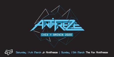 2020 Fox Antifreeze Coed y Brenin tickets