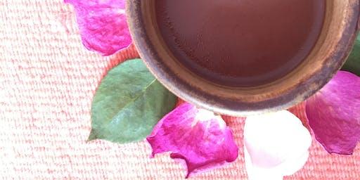 November Cacao Sharing Circle