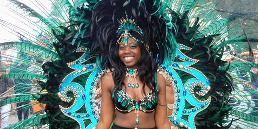 St Pauls Carnival homecoming Exhibition for Black History Month