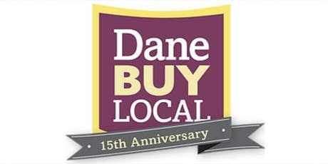 Dane Buy Local Customer Sharing Network tickets