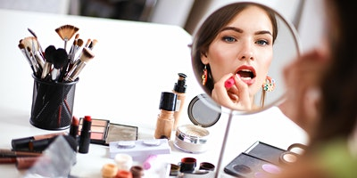Makeup Partie