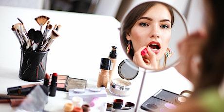 Makeup Partie billets