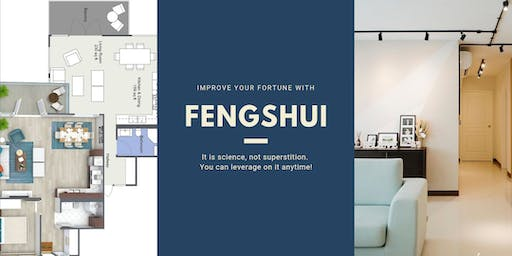 Fengshui : A Scientific Approach To Improve Your Fortune With Your House