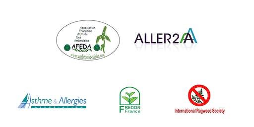 Table Ronde : le cas de l'allergie à l'ambroisie en région AURA
