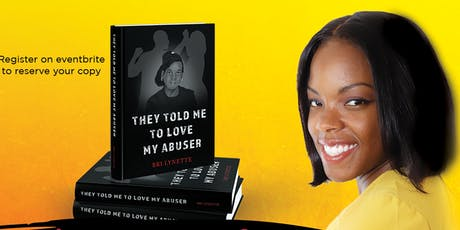 Author Bri Lynette Book Signing Event tickets