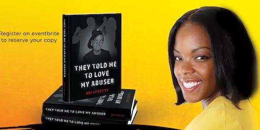 Author Bri Lynette Book Signing Event
