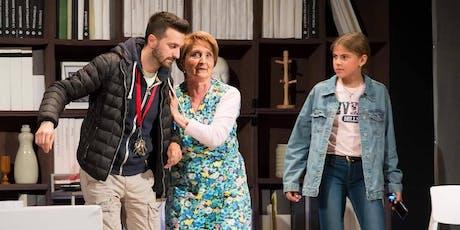 OH GUGGO!   Compagnia Teatro Popolare Sansepolcro biglietti