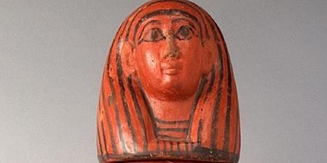 Studying Egypt and Mesopotamia at University tickets