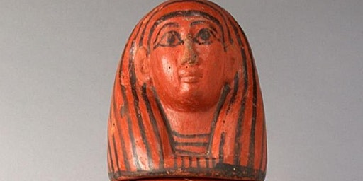 Studying Egypt and Mesopotamia at University