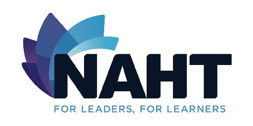 Leadership Seminar with NAHT President, Judy Shaw, & Director of NAHT Edge, James Bowen