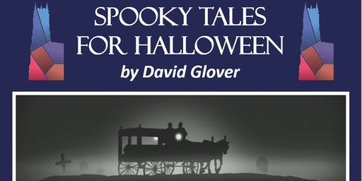 Spooky Tales for Halloween