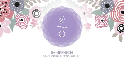 Stage Immersion Linguistique Sensorielle - The Zénith