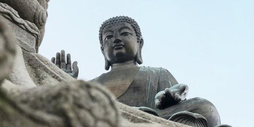 At the feet of Dharma - lessons from the Dhammapada