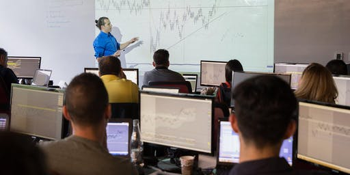Introduction to Futures Trading Workshop - Dagupan